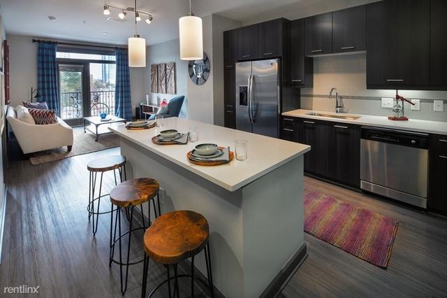 1 Bedroom, Old Fourth Ward Rental in Atlanta, GA for $1,482 - Photo 1