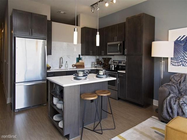 1 Bedroom, East Shore Rental in Houston for $985 - Photo 2