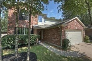 4 Bedrooms, Harper's Landing Rental in Houston for $1,650 - Photo 1