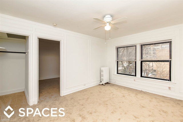1 Bedroom, Lake View East Rental in Chicago, IL for $1,380 - Photo 1