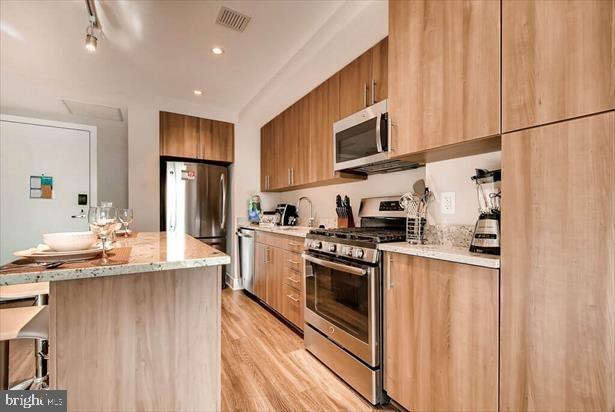 1 Bedroom, Aurora Highlands Rental in Washington, DC for $4,470 - Photo 2