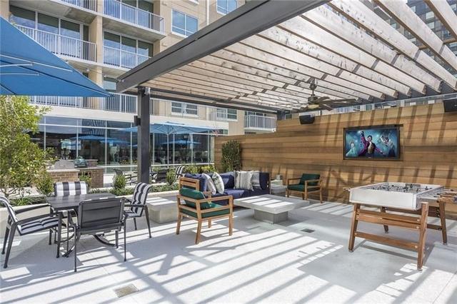 2 Bedrooms, Midtown Rental in Atlanta, GA for $3,530 - Photo 1