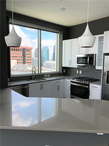 2 Bedrooms, Midtown Rental in Atlanta, GA for $3,530 - Photo 2