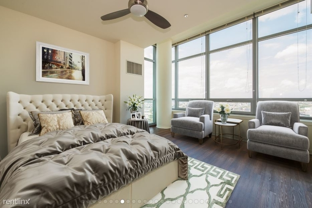 3 Bedrooms, Greektown Rental in Chicago, IL for $5,850 - Photo 2