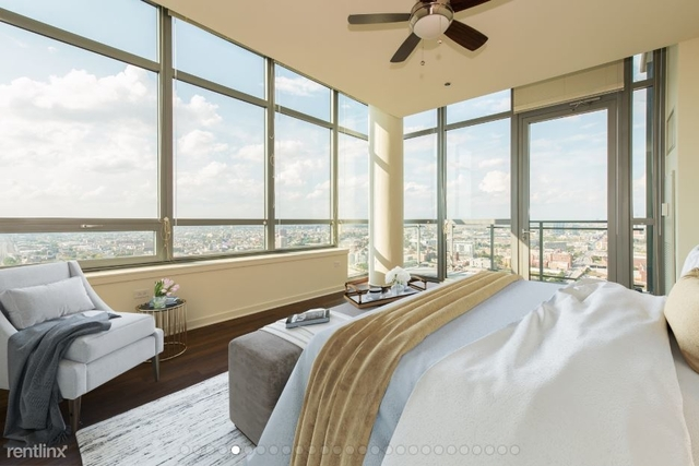 3 Bedrooms, Greektown Rental in Chicago, IL for $5,850 - Photo 1