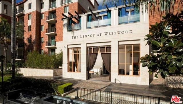 2 Bedrooms, Westwood Rental in Los Angeles, CA for $4,416 - Photo 1