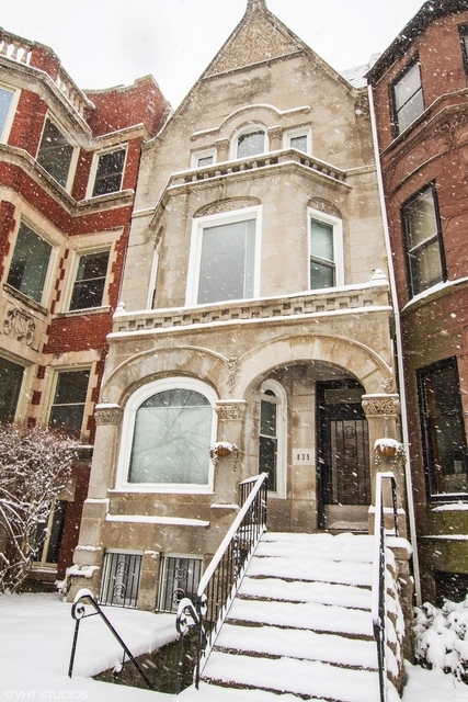 2 Bedrooms, Hyde Park Rental in Chicago, IL for $1,450 - Photo 1
