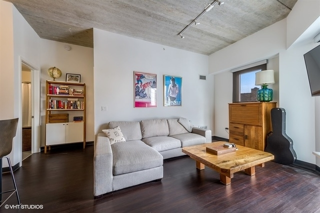 1 Bedroom, Fulton River District Rental in Chicago, IL for $2,175 - Photo 2