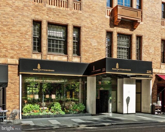 1 Bedroom, Rittenhouse Square Rental in Philadelphia, PA for $2,500 - Photo 1