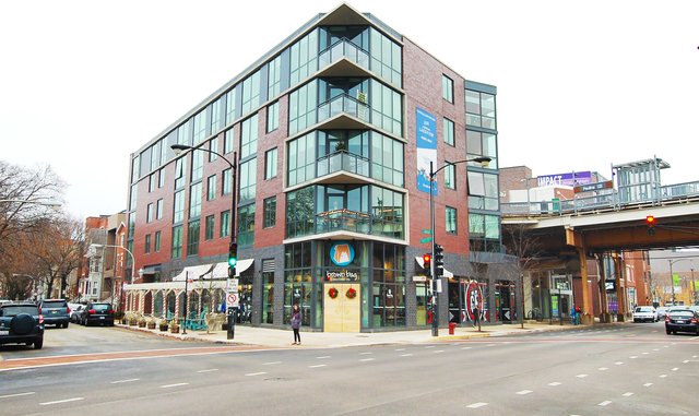 1 Bedroom, Roscoe Village Rental in Chicago, IL for $2,200 - Photo 1