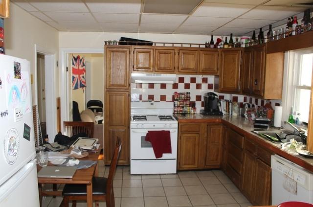 4 Bedrooms, St. Elizabeth's Rental in Boston, MA for $3,400 - Photo 2