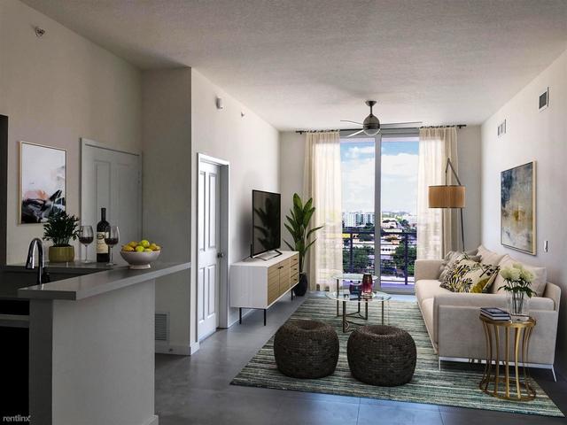 2 Bedrooms, East Little Havana Rental in Miami, FL for $1,900 - Photo 2