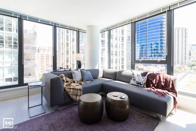 3 Bedrooms, River North Rental in Chicago, IL for $6,000 - Photo 1