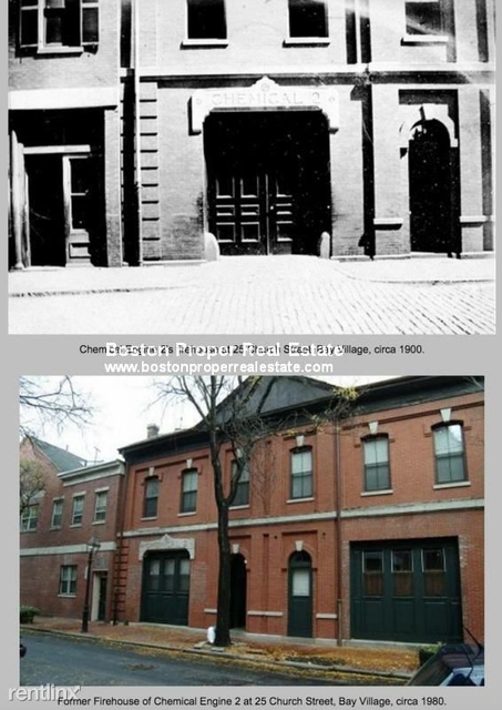 2 Bedrooms, Bay Village Rental in Boston, MA for $3,950 - Photo 1