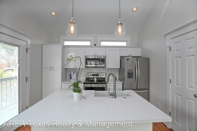1 Bedroom, Norhill Rental in Houston for $1,450 - Photo 1