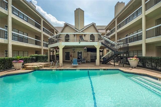 1 Bedroom, Lovers Lane Condominiums Rental in Dallas for $1,100 - Photo 2