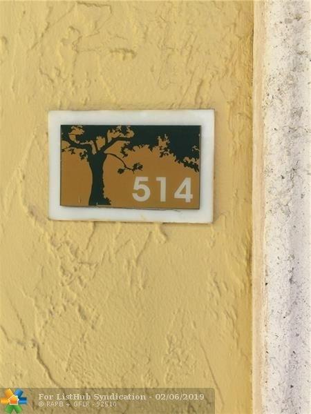 2 Bedrooms, Oakland Park Rental in Miami, FL for $1,250 - Photo 2