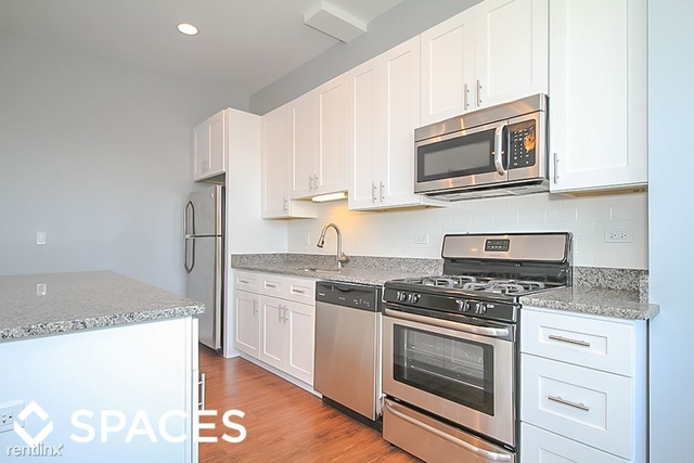 1 Bedroom, Fulton Market Rental in Chicago, IL for $1,950 - Photo 2