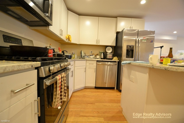 4 Bedrooms, St. Elizabeth's Rental in Boston, MA for $4,600 - Photo 2