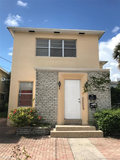 3 Bedrooms, Garden Rental in Miami, FL for $2,650 - Photo 1