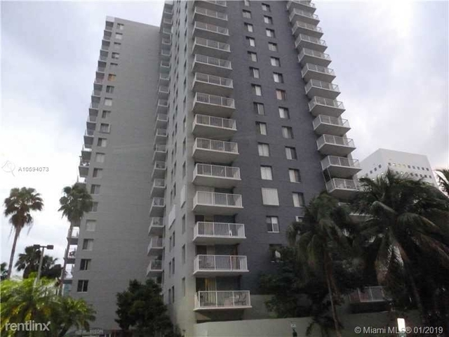 1 Bedroom, Park West Rental in Miami, FL for $1,500 - Photo 1
