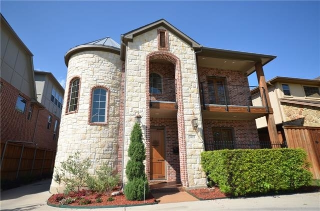 3 Bedrooms, Vickery Place Rental in Dallas for $3,700 - Photo 2
