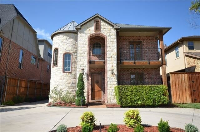 3 Bedrooms, Vickery Place Rental in Dallas for $3,700 - Photo 1
