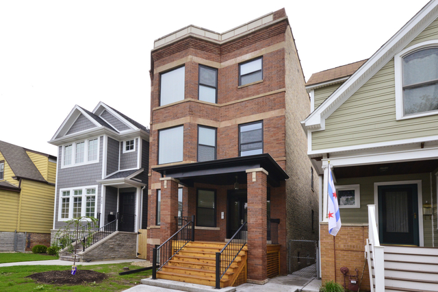 2 Bedrooms, North Center Rental in Chicago, IL for $2,500 - Photo 1