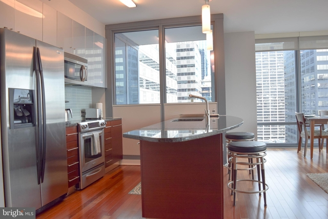 2 Bedrooms, Center City West Rental in Philadelphia, PA for $3,950 - Photo 1