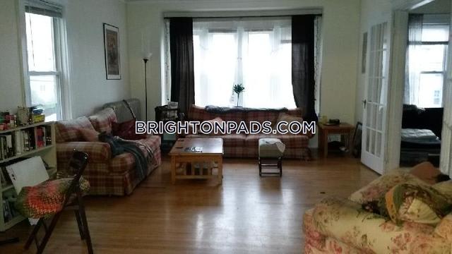 4 Bedrooms, Oak Square Rental in Boston, MA for $4,000 - Photo 1
