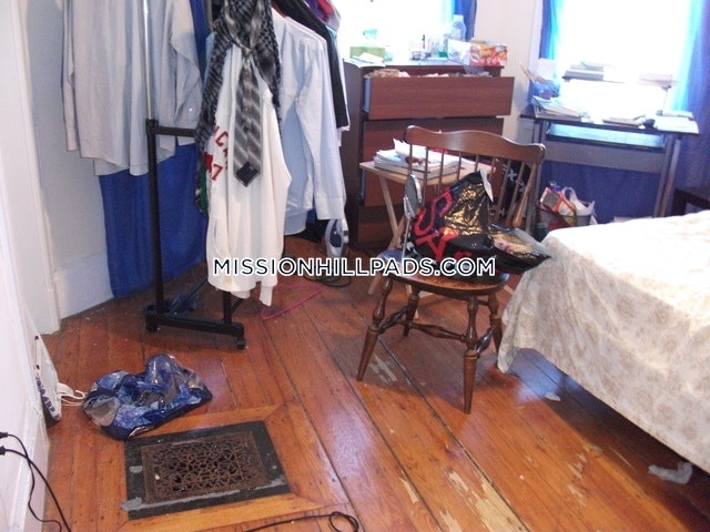 5 Bedrooms, Mission Hill Rental in Boston, MA for $4,200 - Photo 2