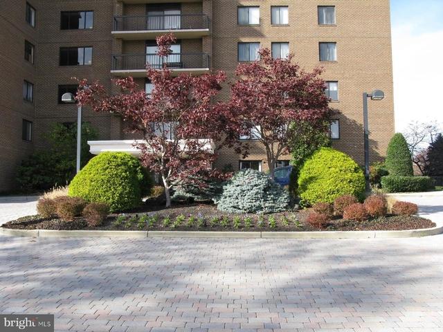 1 Bedroom, Hallmark Condominiums Rental in Washington, DC for $1,700 - Photo 2