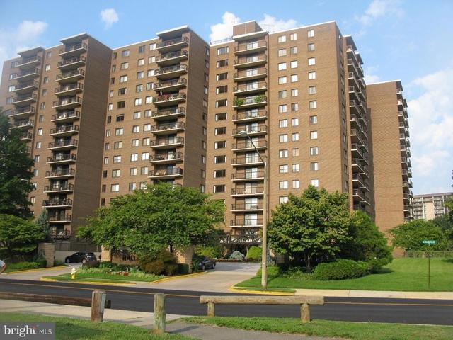 1 Bedroom, Hallmark Condominiums Rental in Washington, DC for $1,700 - Photo 1