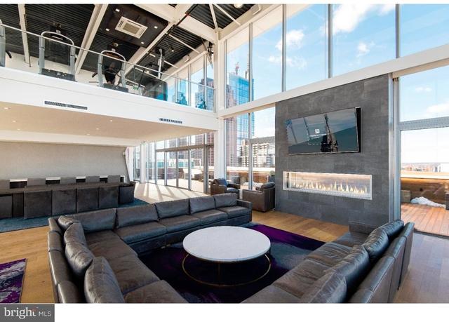 1 Bedroom, Logan Square Rental in Philadelphia, PA for $2,300 - Photo 2