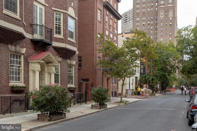1 Bedroom, Fitler Square Rental in Philadelphia, PA for $1,800 - Photo 2