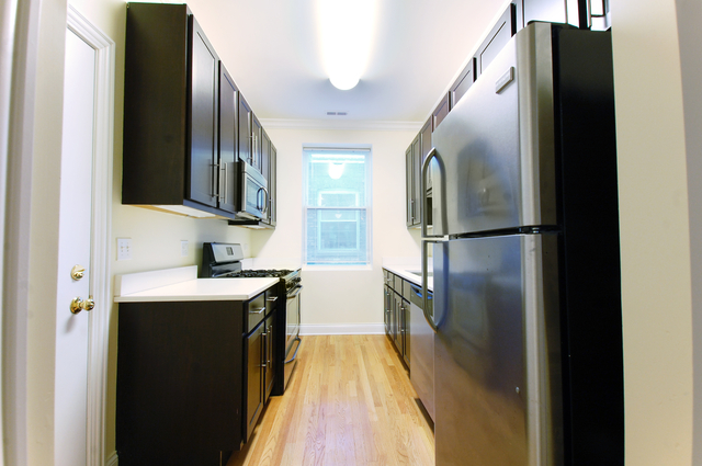 2 Bedrooms, Rogers Park Rental in Chicago, IL for $1,625 - Photo 2