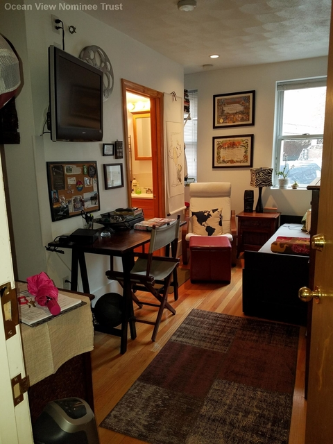 Studio, Waterfront Rental in Boston, MA for $1,900 - Photo 2