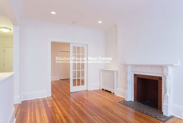 2 Bedrooms, Prudential - St. Botolph Rental in Boston, MA for $3,700 - Photo 1
