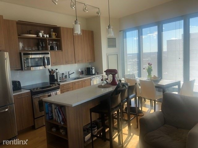 2 Bedrooms, Chinatown - Leather District Rental in Boston, MA for $4,750 - Photo 2