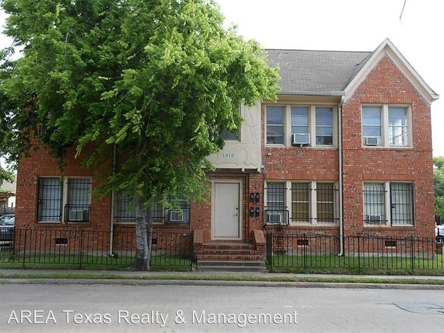 2 Bedrooms, Rosewood Rental in Houston for $800 - Photo 1