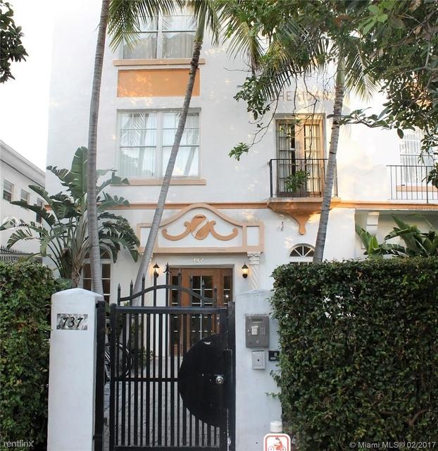 2 Bedrooms, Flamingo - Lummus Rental in Miami, FL for $1,790 - Photo 1
