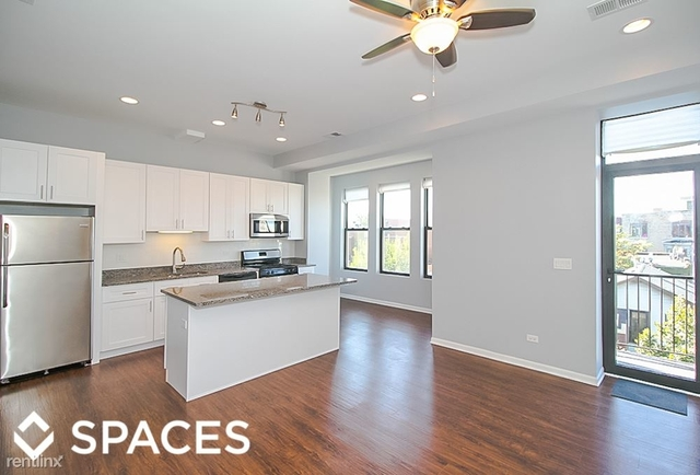 1 Bedroom, Fulton Market Rental in Chicago, IL for $1,950 - Photo 1