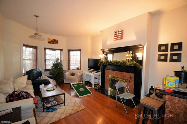 4 Bedrooms, Washington Square Rental in Boston, MA for $4,600 - Photo 1
