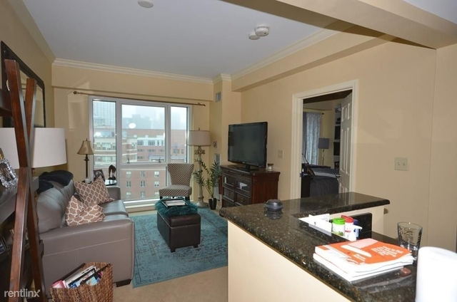 1 Bedroom, Downtown Boston Rental in Boston, MA for $2,300 - Photo 1