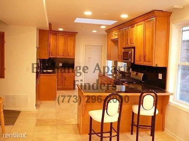 3 Bedrooms, Lathrop Rental in Chicago, IL for $2,900 - Photo 1