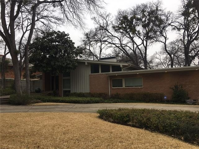 4 Bedrooms, Hillcrest Forest Rental in Dallas for $4,750 - Photo 1