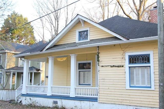 2 Bedrooms, Grant Park Rental in Atlanta, GA for $2,100 - Photo 1