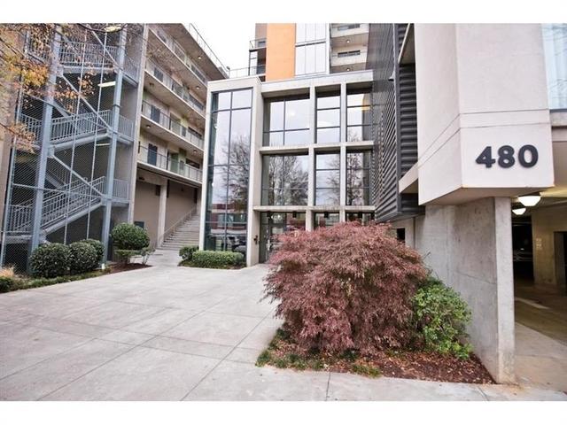 1 Bedroom, Old Fourth Ward Rental in Atlanta, GA for $1,850 - Photo 1