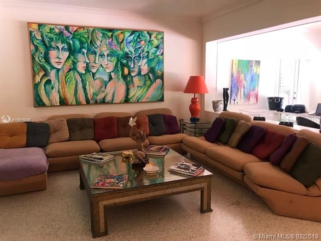 4 Bedrooms, Country Club Section Rental in Miami, FL for $8,500 - Photo 2