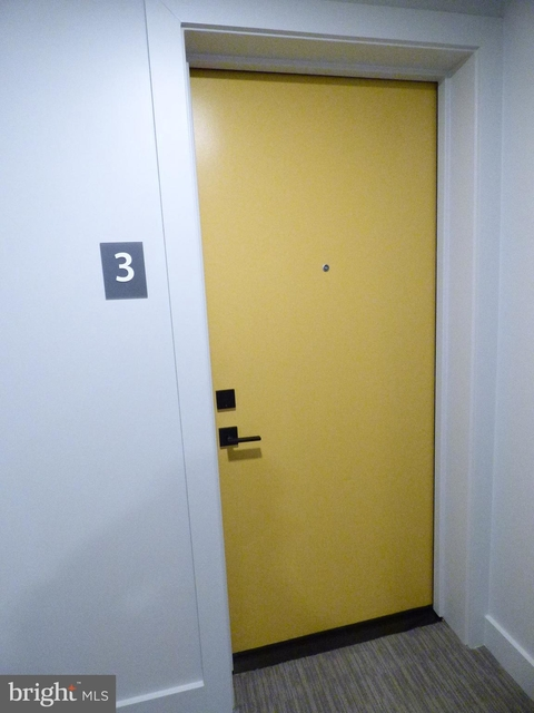 2 Bedrooms, Radnor - Fort Myer Heights Rental in Washington, DC for $2,700 - Photo 2